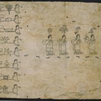 Codex Boturini, page 2