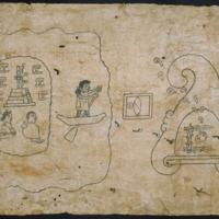 Codex Boturini, page 1